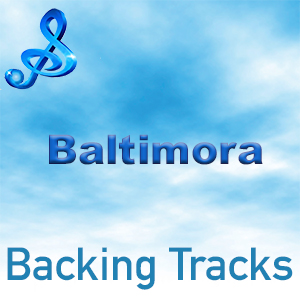 baltimora tarzan boy backing tracks
