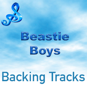 beastie boys backing tracks