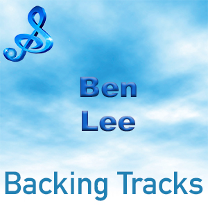 ben lee backing tracks