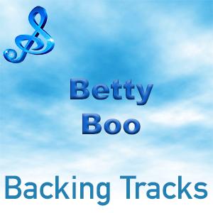 betty boo doin the do