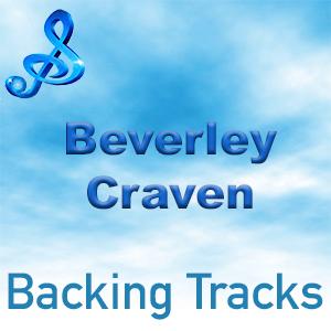 beverley craven backing tracks
