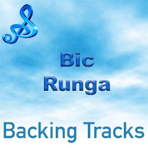 bic bec runga backing tracks