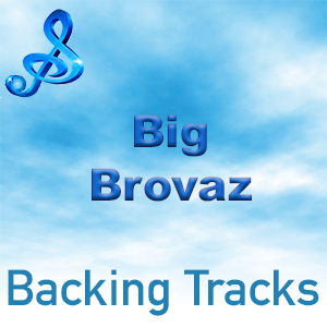 big brovaz backing tracks