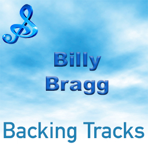 billy bragg backing tracks