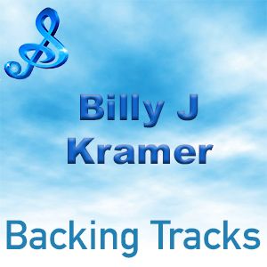 billy j kramer backing tracks