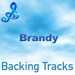 brandy backing tracks