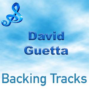 david guetta backing tracks