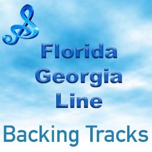 florida georgia line backing tracks