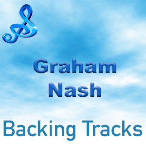 text graham nash backing tracks