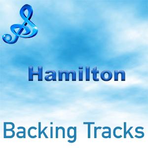 hamilton backing tracks