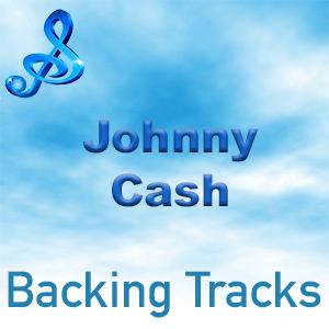 johnny cash backing tracks