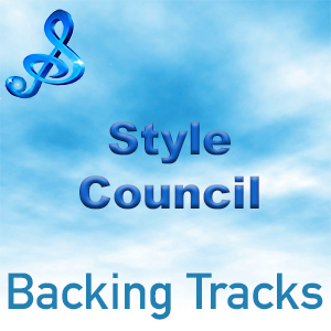 style council backing tracks
