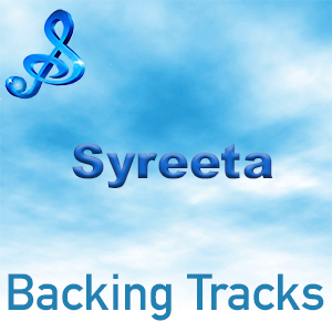 text syreeta backing tracks